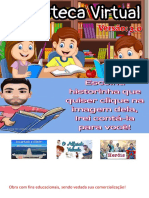 Biblioteca Virtual Versão 3.0