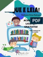 Vivian Rodrigues - Acervo Lic Gratuita Leitura Deleite (1)