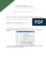 manual para obtener claves wep bajo windows con aircrack
