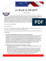 THIS WEEK IN MCFP March 18,  2011 (2)