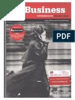 B1+ students pdf book 2.0 intermediate business the