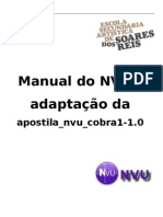 manual do nvu