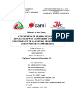 Couverture Documents 3IL