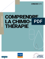 Comprendre La Chimiotherapie