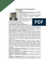 articulo LICENCIAS MUNICIPAL DE FUNCIONAMIENTO