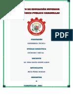 PLAN DE ALIMENTARIO SEGÚN CALCULO DE INDICE DE MASA CORPORAL