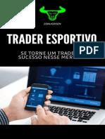 E-book Zebugreen Trader