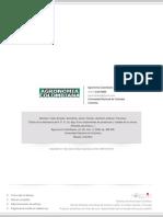 Deficiencia de Macronutrientes Encomponentes de Producción y Calidad de La Uchuva