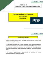 8 TEORÍA gestaltica, Roger y Sistemica2