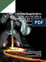 Ironsworn VF 2020 Relu