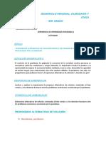 3er Grado act.12 PROPONEMOS ALTERNATIVAS DE SOLUCIÓN FRENTE A LOS PROBLEMAS ECONÓMICOS PROVOCADOS POR LA PANDEMIA (1) (1)