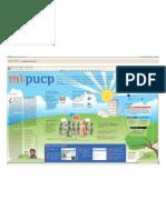 Mi.PUCP (Suplemento Q), PuntoEdu 28/03/2011