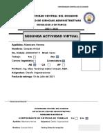 Evaluacion Formativa Individual Unidad 2 Gonzalo Altamirano