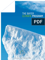 The-Bayer-Climate-Program