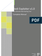 Dedi Exploiter Manual