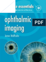 Eye Essentials - Ophthalmic Imaging