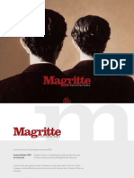 Andries, Cristina - Magritte Si realitatea Dubla [Mixuldecultura]
