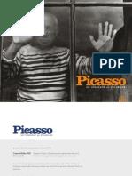 Andreis, Cristina - Picasso, Un Jongleur Al Stilurilor [Mixuldecultura]
