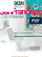 SF Magazine Features Restoration Hardware CEO Gary Friedman