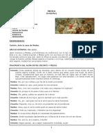 I° Lenguaje - Lectura de texto Medea