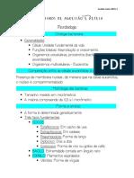 Mecanismos de agressão e defesa - Microbiologia - Aula 2 - Parte 1