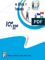 CUADERNILLO- Ética y Valores. 10° y 11°.1Período-2021
