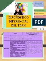 CRITERIOS DIAGNOSTICOS DIFERENCIAL ...