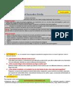 Examen Diagnostico 4A