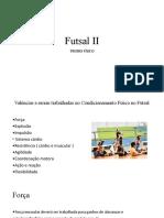 Futsal II