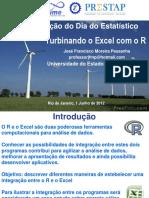 Turbinando Excel Com R