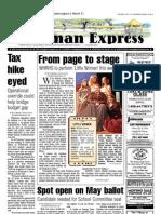 Whitman Express 03_24_2011