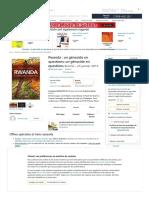 Amazon.fr - Rwanda _ un génocide en questions_ un génocide en questions - Lugan, Bernard - Livres