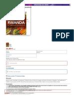 Rwanda _ un génocide en questions de Bernard Lugan - Livre - Decitre