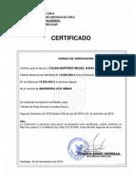Certificado Estudiante Regular 18926669 608321