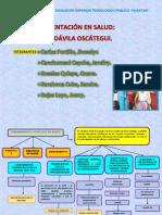 DOCUMENTACIÓN EN SALUD. GRUPAL SESION 7
