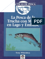 La Pesca de La Trucha Con Mosca en Lago y Embalse Libro Duende225 PDF