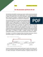Recirculación de Procesos Químicos de Sal.luis Alexis
