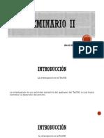Marco normativo investigación en el TecNM
