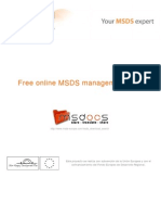 descargar – traducir – compartir MSDS