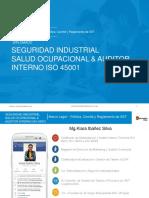 SESION I-ISO 45001