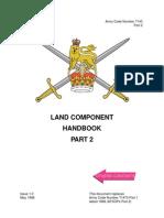AC 7143 Land Component Handbook 2