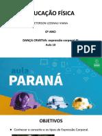 EnsFund_Educacao_Fisica_Slides_6ºano_aula10_2021