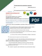 TALLER DE GASES. 11- 2021
