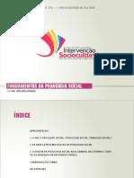 MACHADO, E.R. - Fundamentos Da Pedagogia Social (Revisado) 01