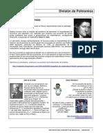 CC - DIVISION POLINOMIOS, FACTORIZACION, FRACCIONES ALGEBRAICAS