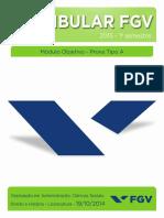 FGVRJ2015-Administracao