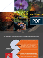 Conservación y Aprovechamiento sostenible de la Diversidad Biológica en el Perú - MINAM