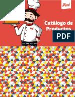 7) Catalogo2016 PDF
