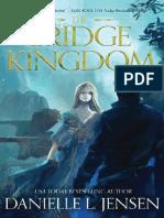 The Bridge Kingdom - Danielle L Jensen {BS}(1)