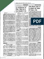 1983-11-10 - Venta Micena puede ser el poblado más antiguo de Europa y Asia